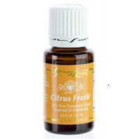 Citrus Fresh - 15 ml